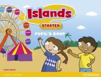ISLANDS STARTER STUDENT'S BOOK