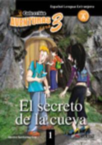APT 1 - EL SECRETO DE LA CUEVA