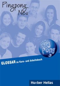 PINGPONG NEU 3 GLOSSAR