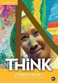 THINK 3 B1+ STUDENT'S BOOK