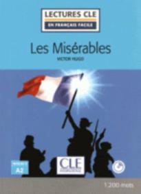 LCEFF 2: LES MISERABLES (+ AUDIO CDs) 2ND ED