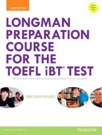 LONGMAN PREP. COURSE TOEFL TEST ΙΒΤ (+ MY ENGLISH LAB, ONLINE ACCESS TO MP3 FILES AND ONLINE ANSWER KEY) 3RD ED