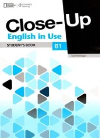CLOSE-UP B1 STUDENT'S BOOK ENGLISH IN USE 1ST ED