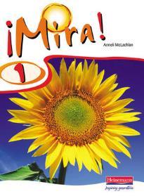 MIRA 1 STUDENT'S BOOK