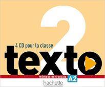TEXTO 2 A2 CD AUDIO CLASS (4)