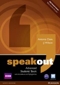 SPEAK OUT ADVANCED STUDENT'S BOOK (+ ACTIVE BOOK + MY ENGLISH LAB)