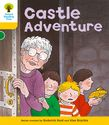 OXFORD READING TREE CASTLE ADVENTURE (STAGE 5) PB