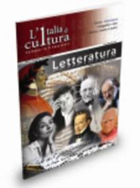 LEC : LETTERATURA