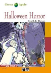 GA 1: HALLOWEEN HORROR (+ CD)