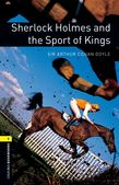 OBW LIBRARY 1: SHERLOCK HOLMES AND THE SPORT OF KINGS N/E