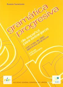 GRAMATICA PROGRESIVA (+ CLAVES)