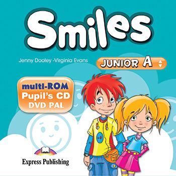 SMILES JUNIOR A MULTI-ROM