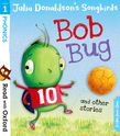 READ WITH OXFORD STAGE 1: BOB BUG AND OTHER STORIES