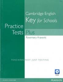KEY FOR SCHOOLS PRACTICE TESTS PLUS (+ MULTI-ROM)