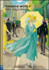 YAR 5: MRS DALLOWAY (+ CD)