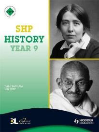 SHP HISTORY 9 PB