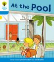 OXFORD READING TREE :AT THE POOL (STAGE 3) PB