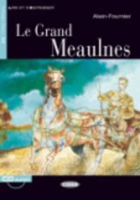 LES 2: LE GRAND MEAULNES (+ CD)