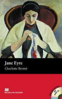 MACM.READERS : JANE EYRE BEGINNER (+ CD)