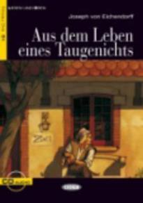 LUU 3: AUS DEM LEBEN EINES TAUGENICHTS (+ CD)