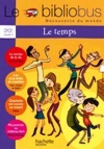 LE BIBLIOBUS : LE TEMPS CP/ CE1 - CYCLE 2