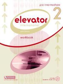 ELEVATOR 2 PRE-INTERMEDIATE WORKBOOK (+ CD)