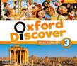 OXFORD DISCOVER 3 CD CLASS (3)