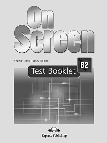 ON SCREEN B2 TEST 2015 REVISED