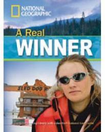 NGR : A REAL WINNER B1 (+ DVD)