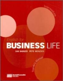 BUSINESS LIFE INTERMEDIATE TEACHER'S BOOK