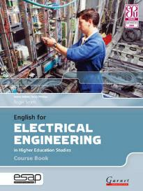 ENGLISH FOR ELECTRICAL ENGINEERING IN HIGHER EDUCATION STUDIES 2 (+ CD)