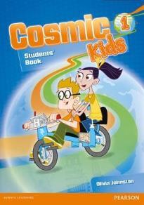 COSMIC KIDS 1 STUDENT'S BOOK