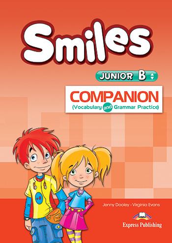 SMILES JUNIOR B COMPANION