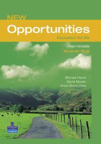 OPPORTUNITIES INTERMEDIATE STUDENT'S BOOK N/E
