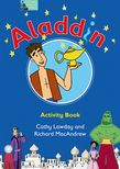 ALADDIN PRIMARY ACTIVITY BOOK