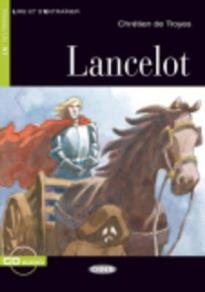 LES 1: LANCELOT (+ CD)