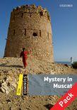OD 1: MYSTERY IN MUSCAT N/E