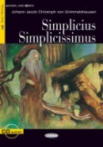 LUU 3: SIMPLICIUS SIMPLICISSIMUS (+ CD)