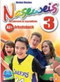 NASEWEIS 3 ARBEITSBUCH