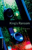 OBW LIBRARY 5: KING'S RANSOM N/E