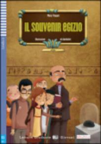 LG 2: IL SOUVENIR EGIZIO (+ CD)
