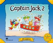 CAPTAIN JACK 2 STUDENT'S BOOK PACK (+ MULTI-ROM)
