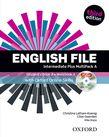 ENGLISH FILE 3RD ED A INTERMEDIATE PLUS MULTI PACK (+ iTUTOR + iCHECKER + ONLINE SKILLS)