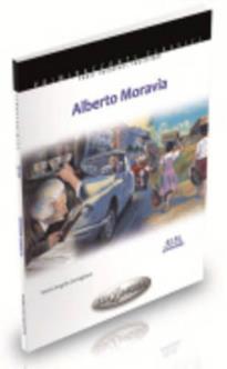 PRC : A2 + B1 ALBERTO MORAVIA (+ CD)