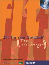 FIT FUER DEN TESTDAF PAKET KURSBUCH (+ CD)