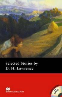 MACM.READERS : SELECTED STORIES OD D.H. LAWRENCE PRE-INTERMEDIATE (+ CD)
