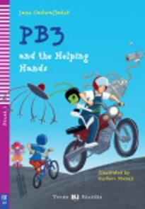 YER 2: PB3 AND THE HELPING HANDS (+ MULTI-ROM)