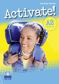 ACTIVATE A2 WORKBOOK