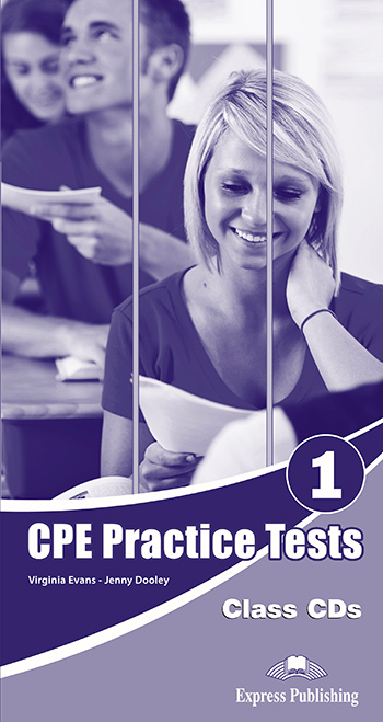 CPE PRACTICE TESTS 1 CD CLASS (6) 2013 REVISED