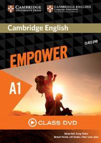 EMPOWER A1 DVD